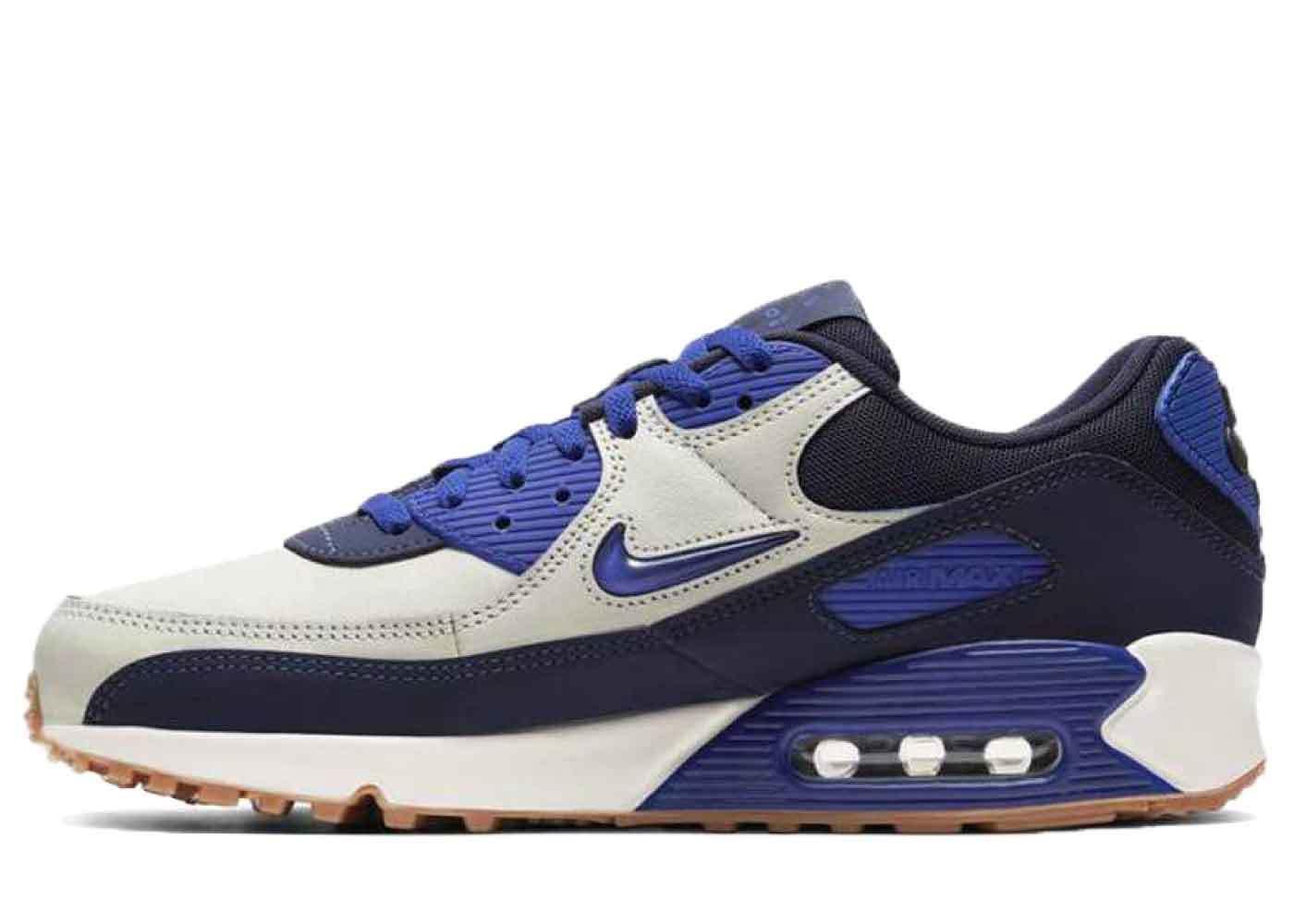 Nike Air Max 90 Home & Away Blueの写真