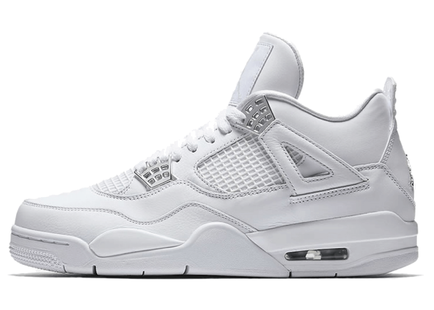 Jordan 4 Retro Pure Money (2017)の写真