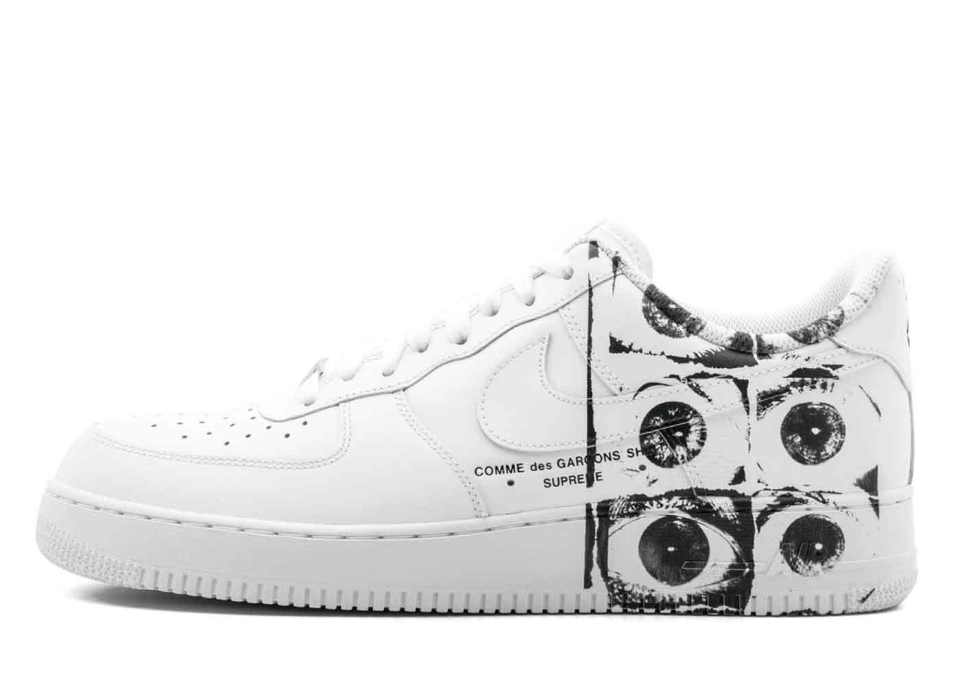 Nike Air Force 1 Low を安心売買