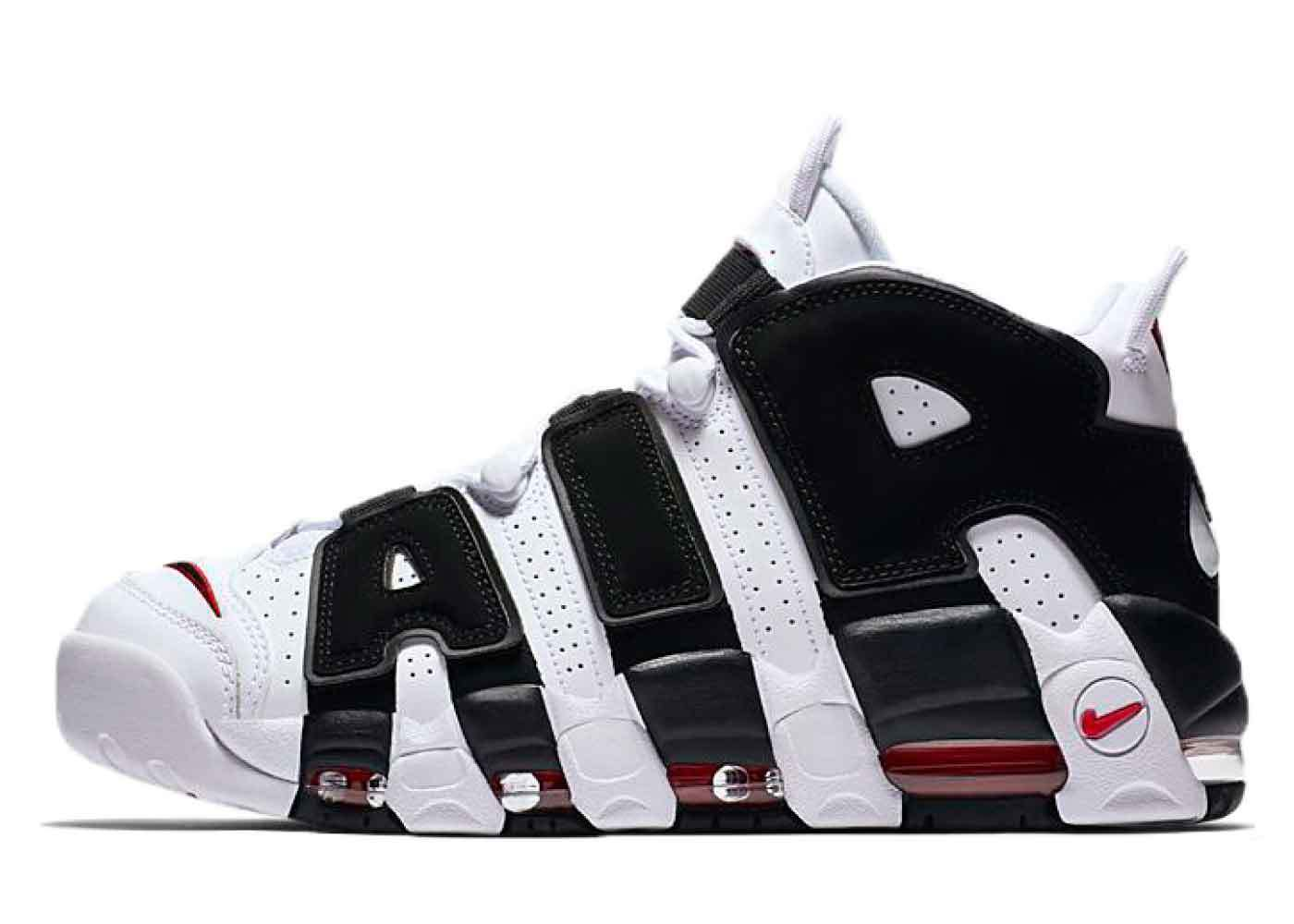 Nike Air More Uptempo Scottie Pippen (2020)の写真