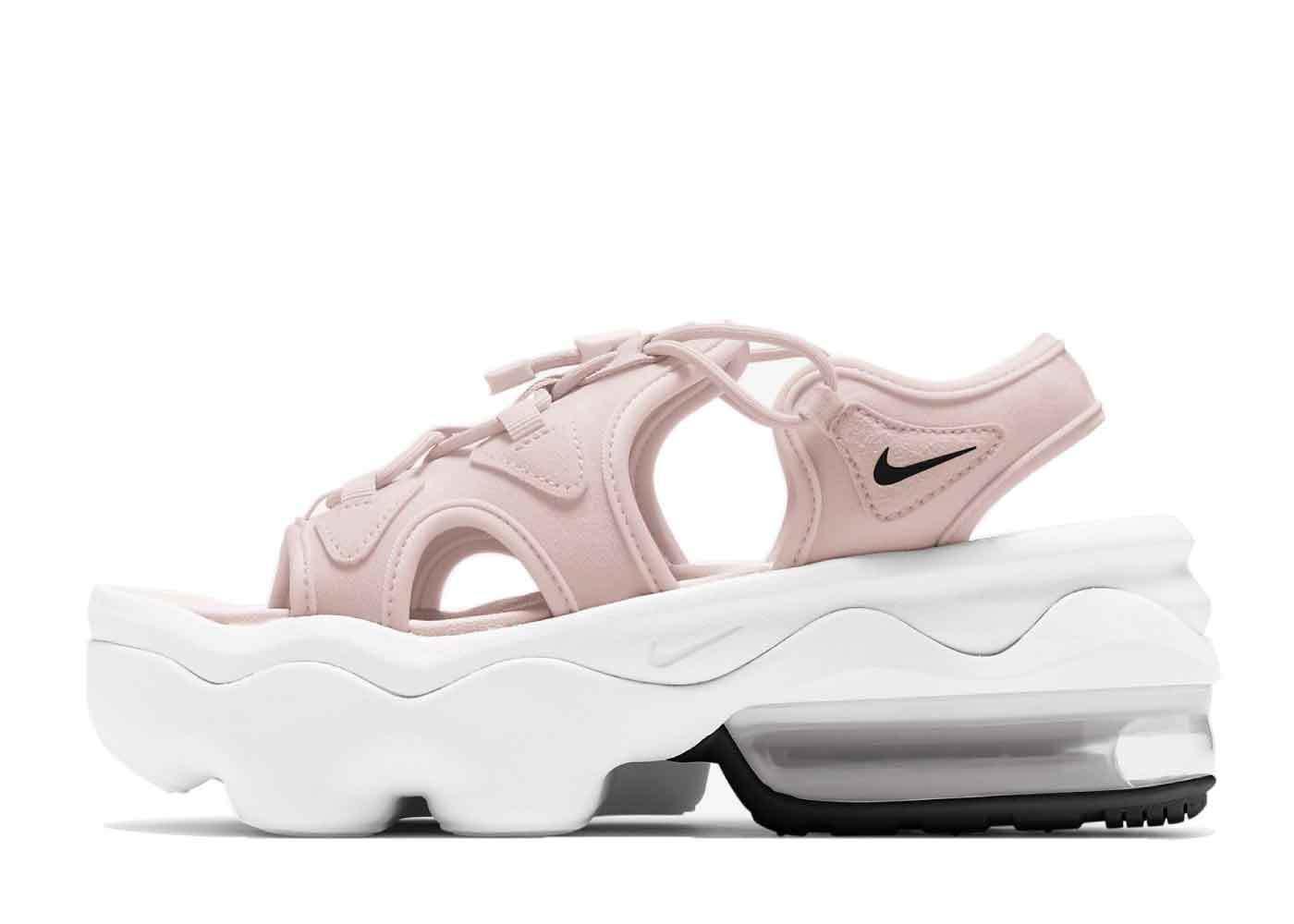 Nike Air Max Koko Sandal Barely Rose Womensの写真