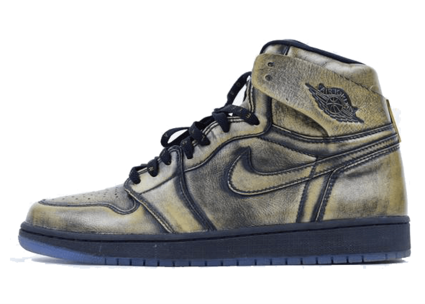 Jordan 1 Retro High Wingsの写真