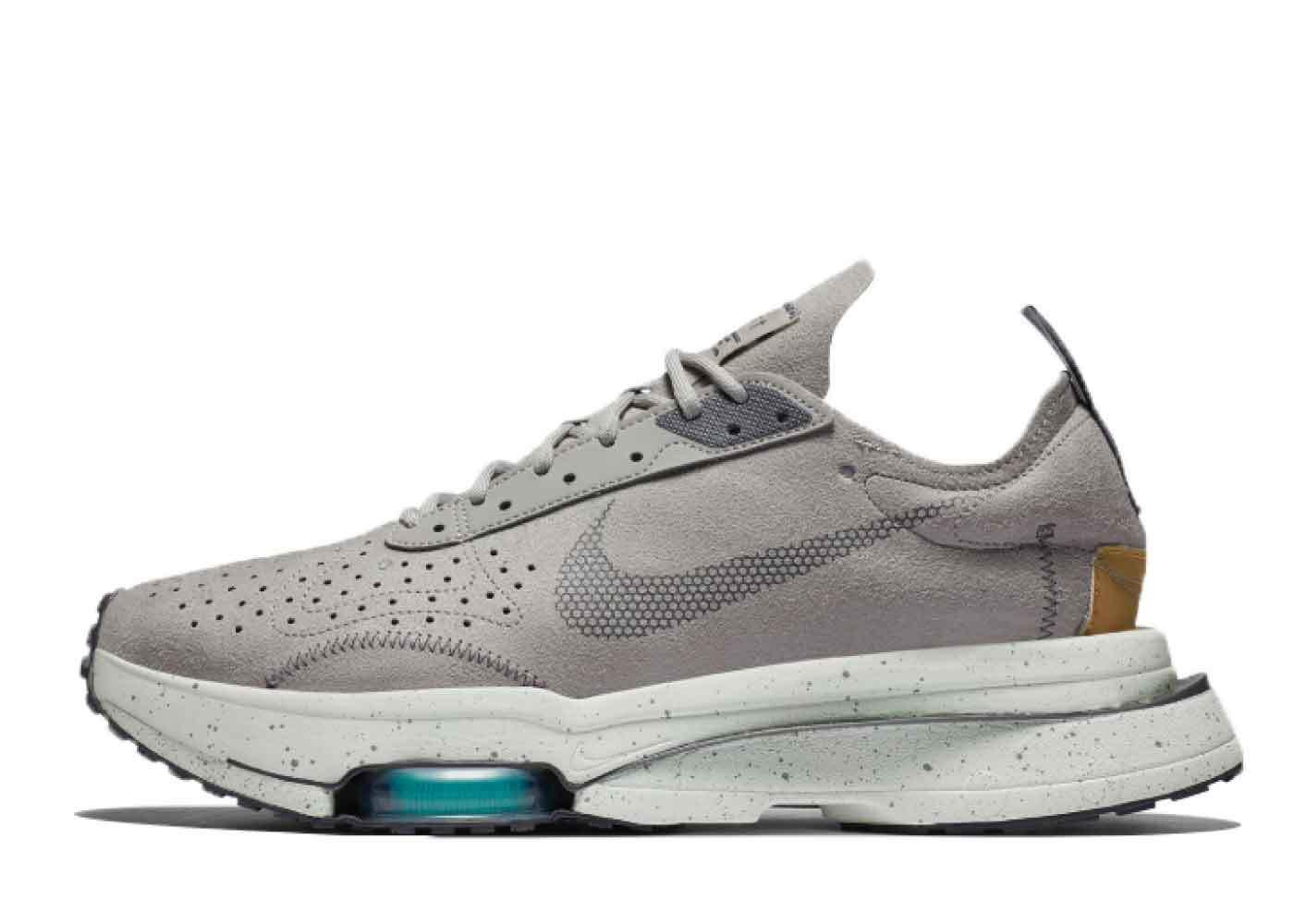 Nike Air Zoom Type College Greyの写真
