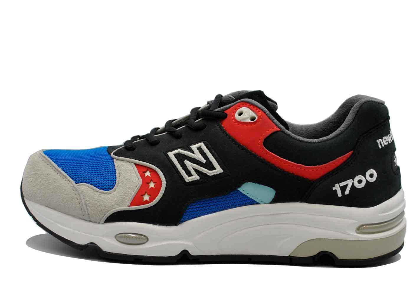 New Balance × Whiz Limited × Mita Sneakers CM1700の写真