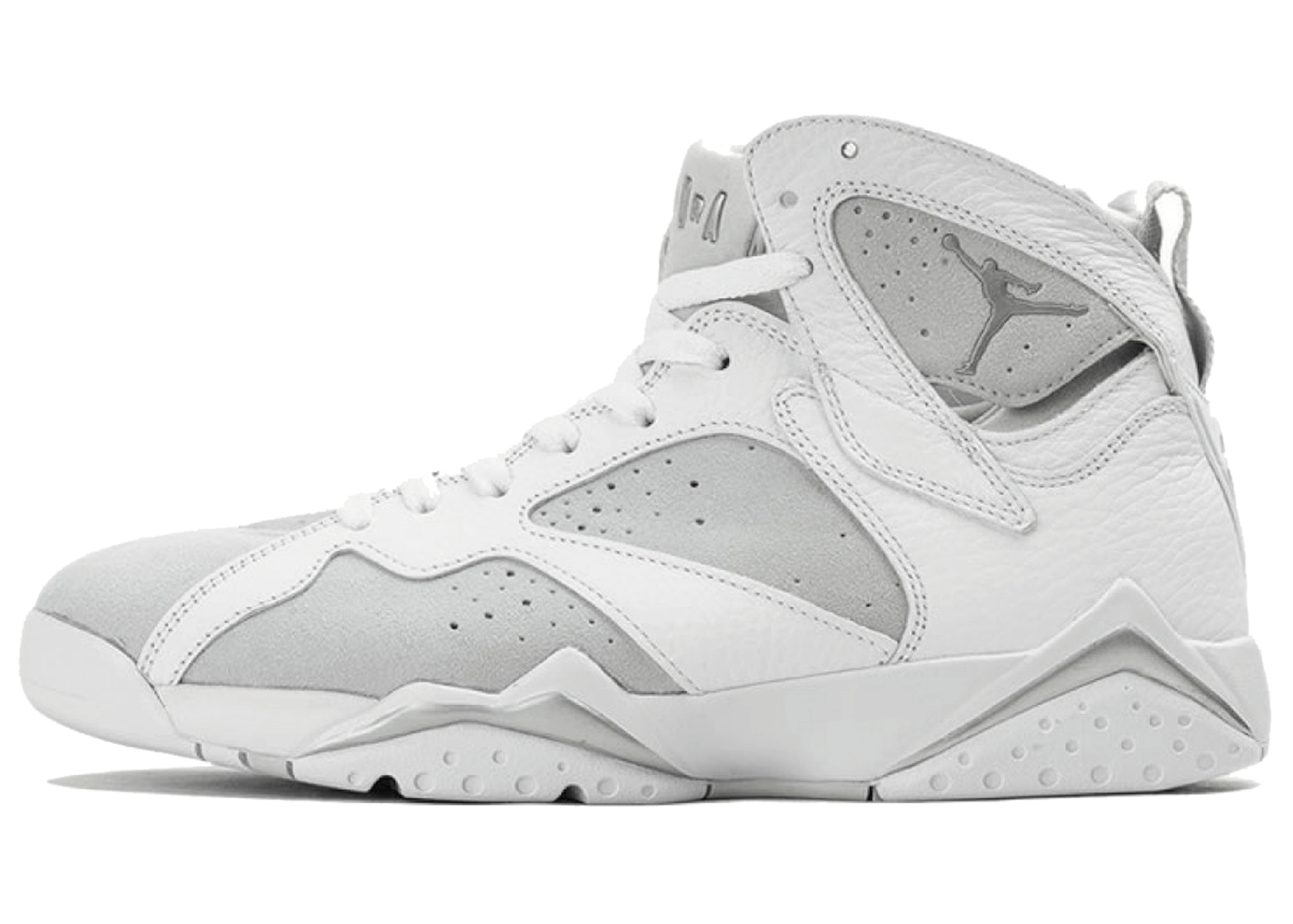 Jordan 7 Retro Pure Platinumの写真