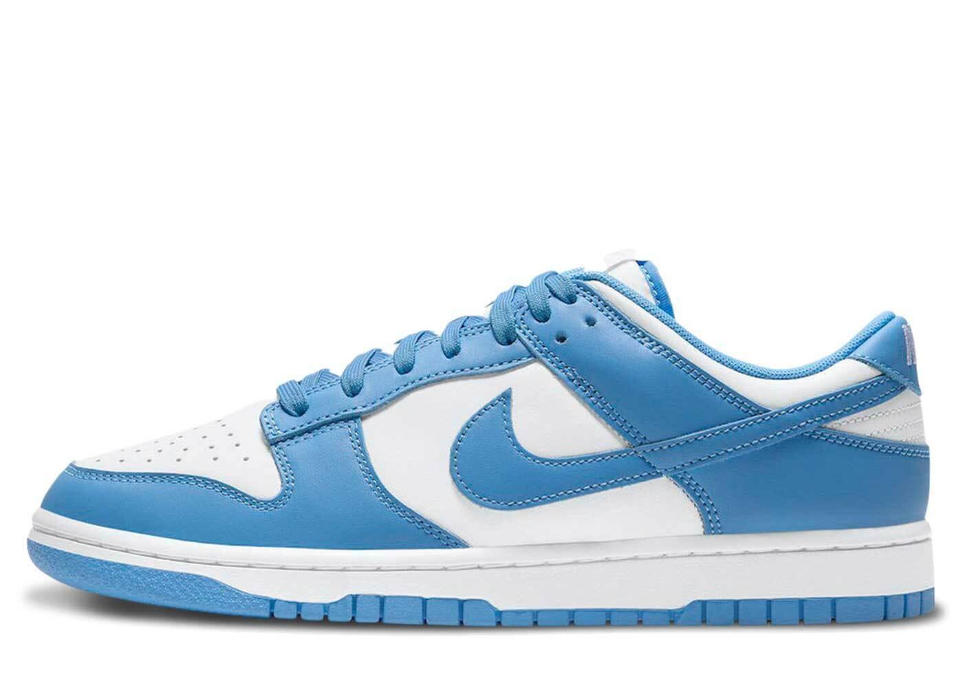 Nike Dunk Low University Blueの写真