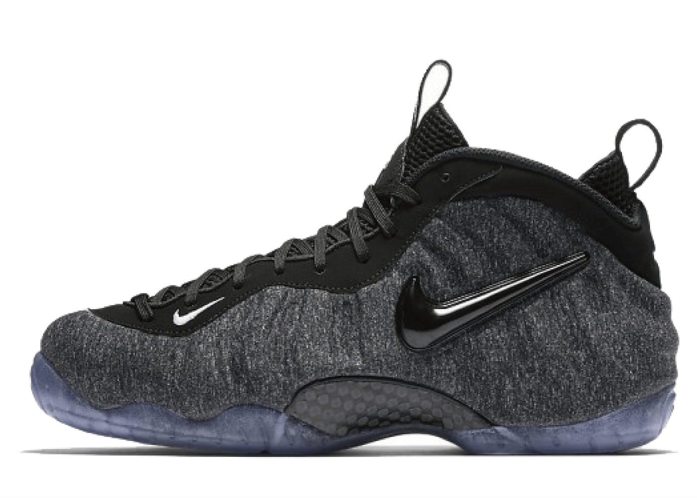 Nike Air Foamposite Pro Wool Fleeceの写真