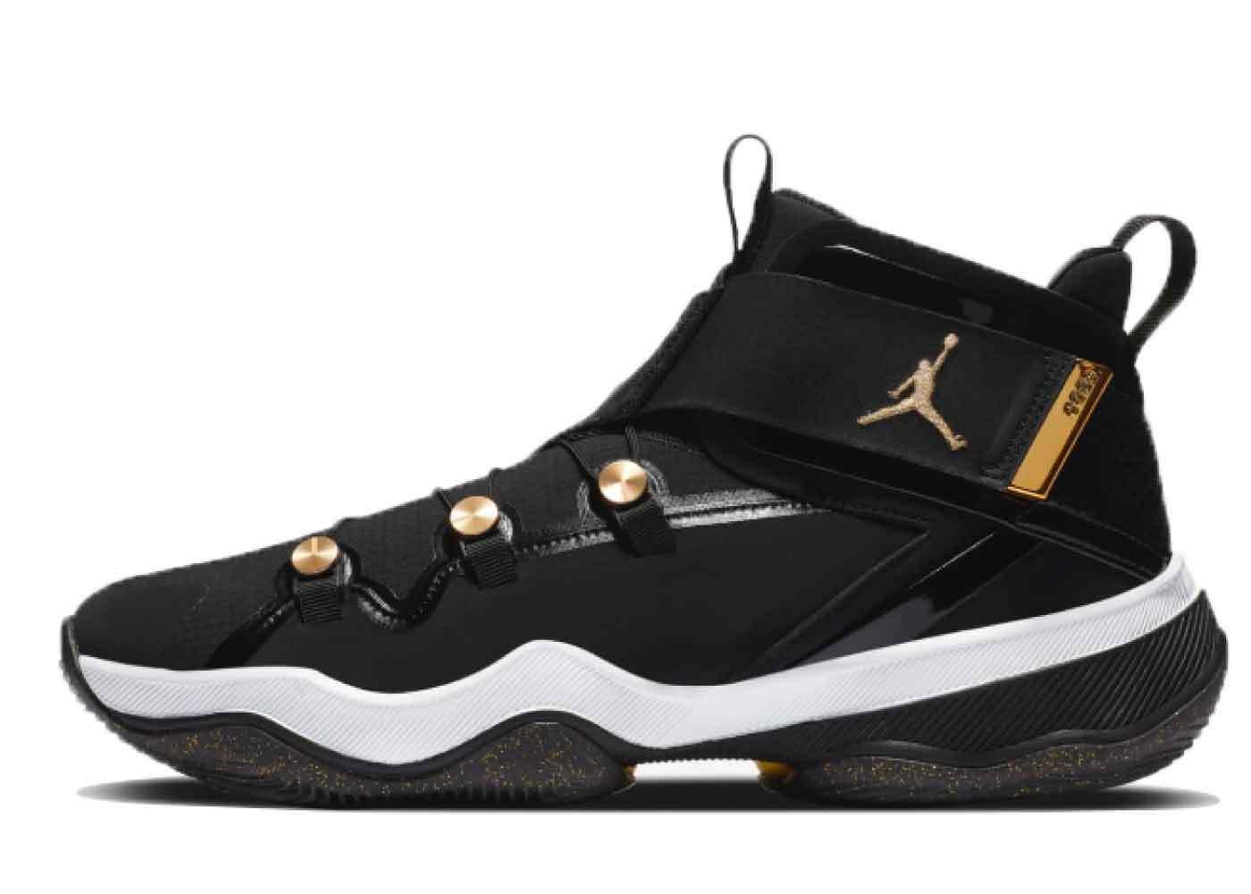 Nike Jordan AJNT23 Blackの写真