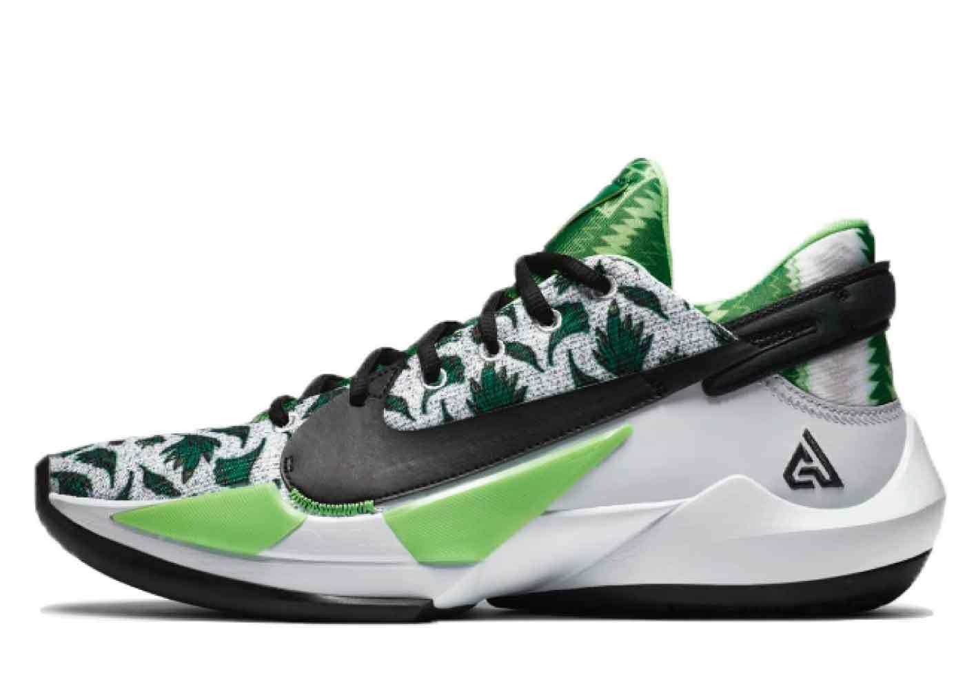 Nike Zoom Freak 2 Naijaの写真