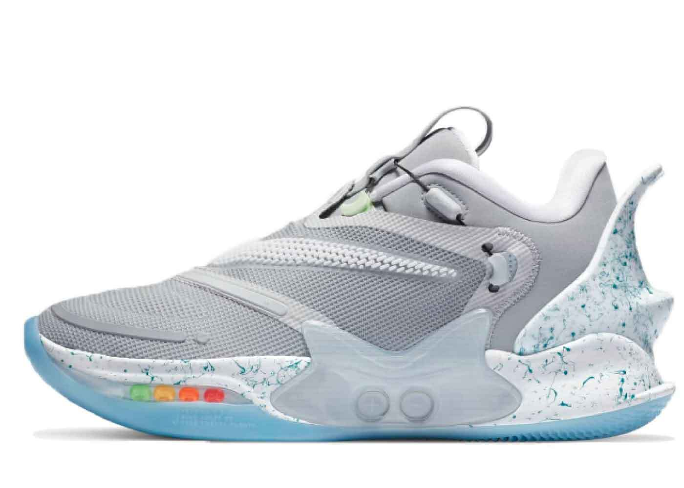 Nike Adapt BB 2.0 Magの写真