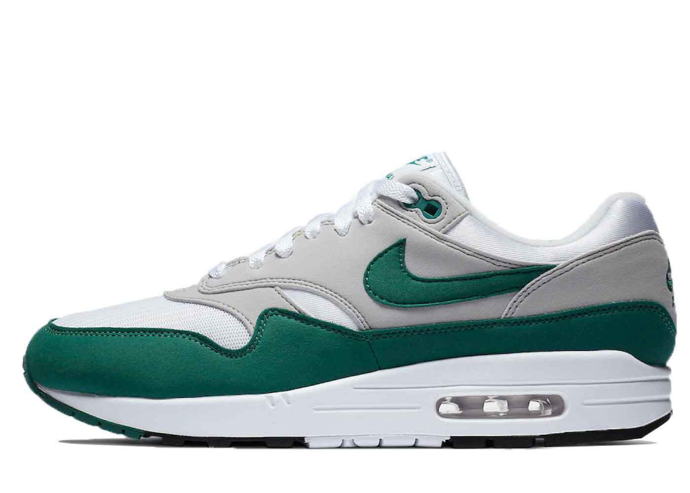 Nike Air Max 1 Anniversary Hunter Greenの写真