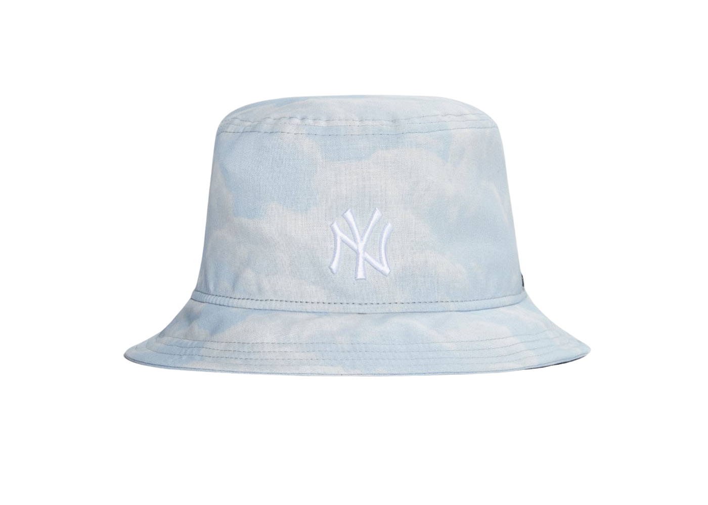 Kith for New Era Cloud Sky Bucket Hat Summitの写真