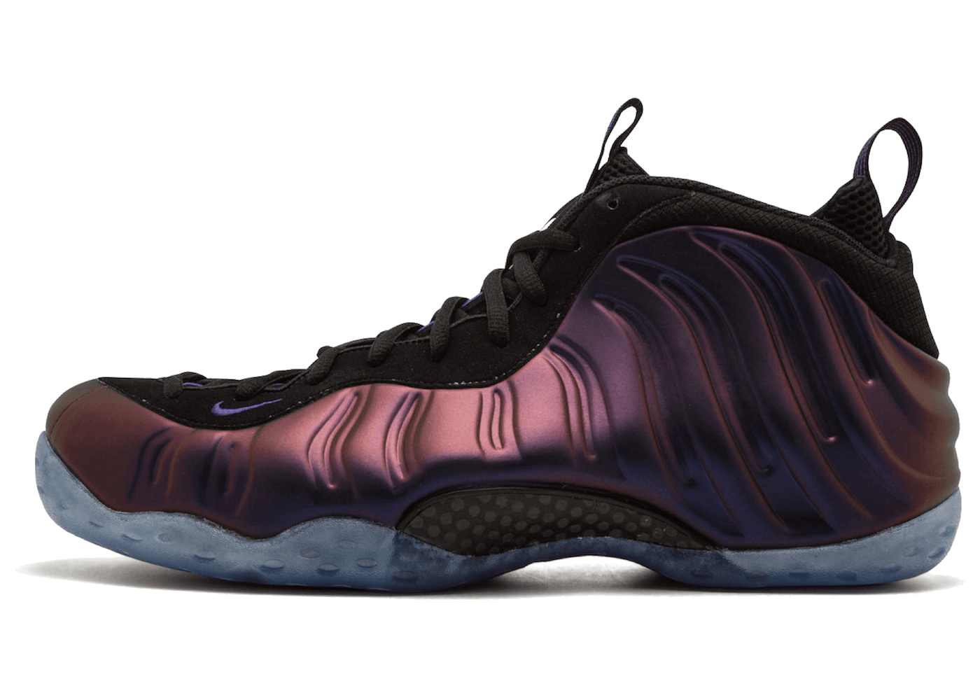 Air Foamposite One Eggplant (2017)の写真
