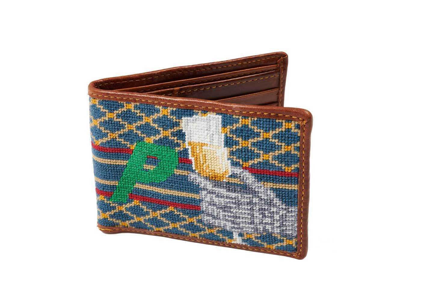 Palace Hippy Salute Wallet Multicolor (SS21)の写真