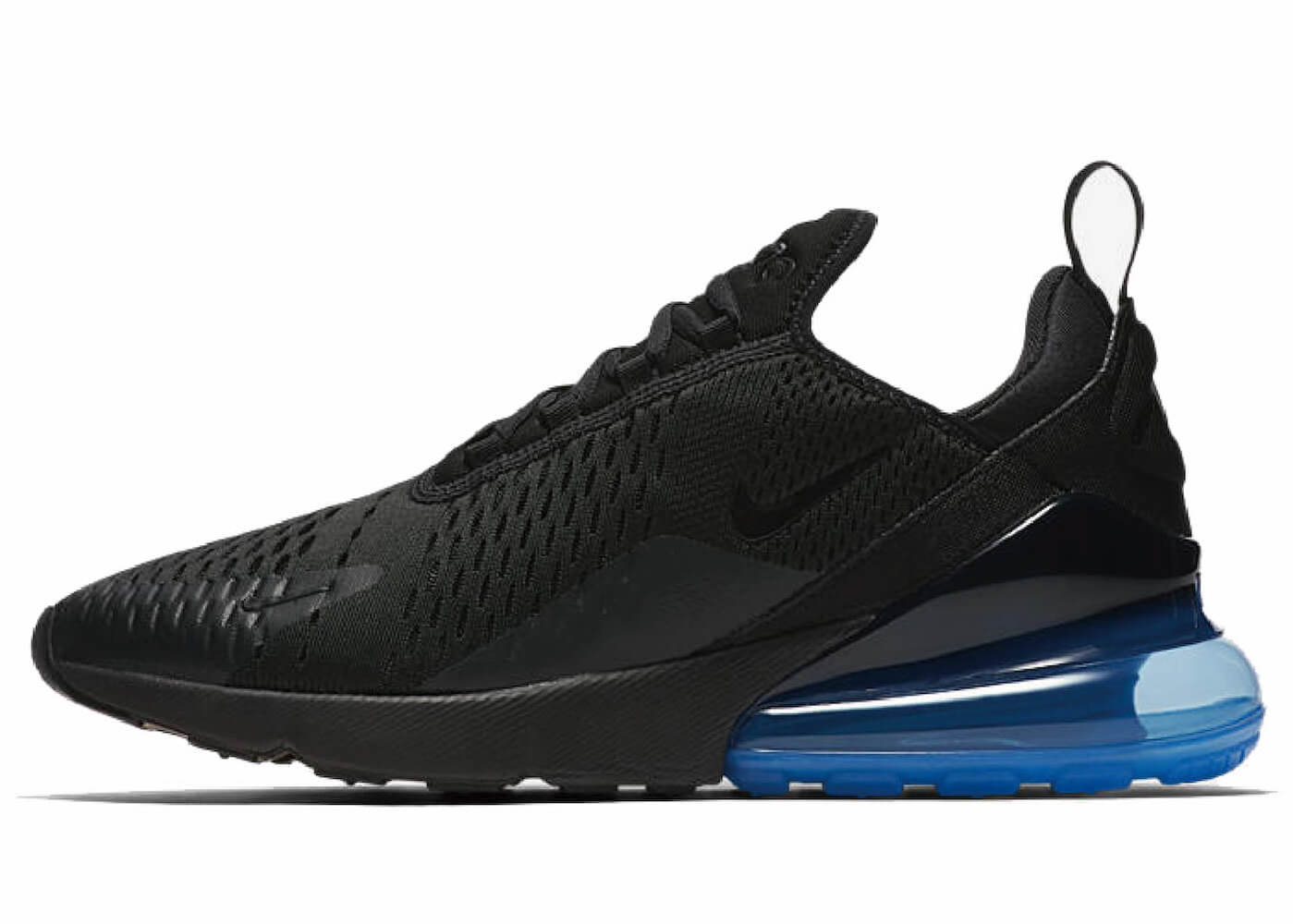 AIR MAX 270 FEEL BIG AIR Blueの写真
