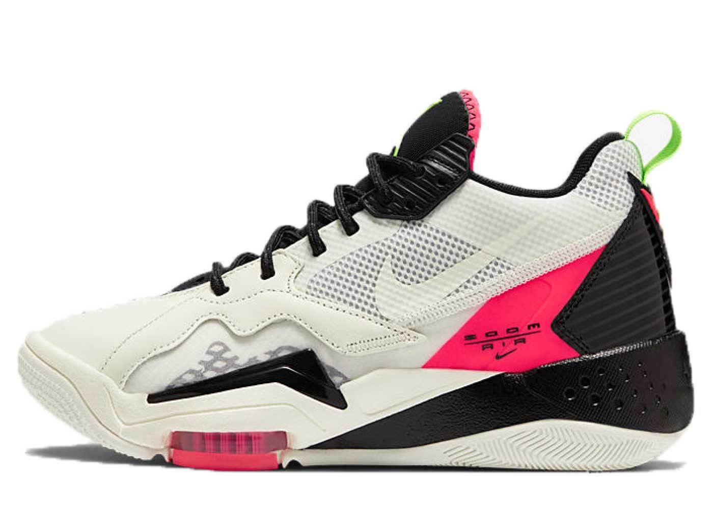 Nike Air Jordan Zoom 92 Sail Womens