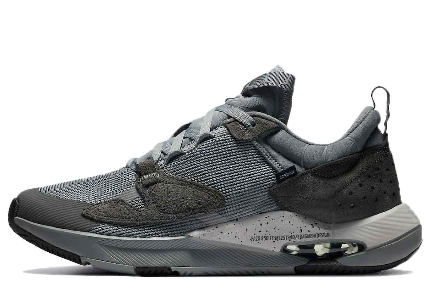 Fragment × Nike Air Jordan Cadenceの写真