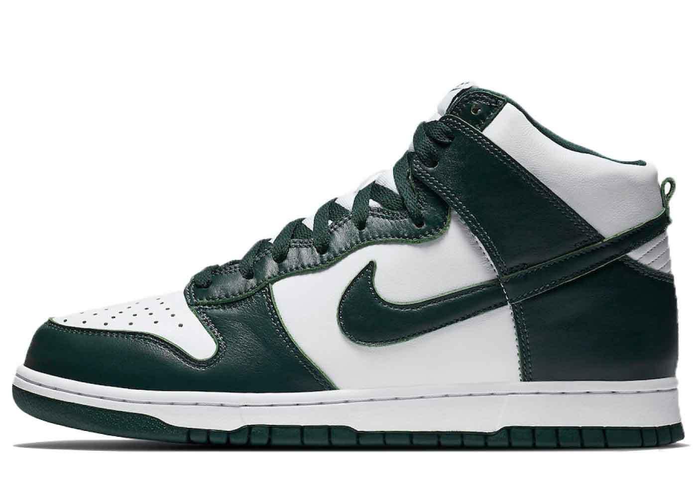 Nike Dunk High SP Pro Greenの写真