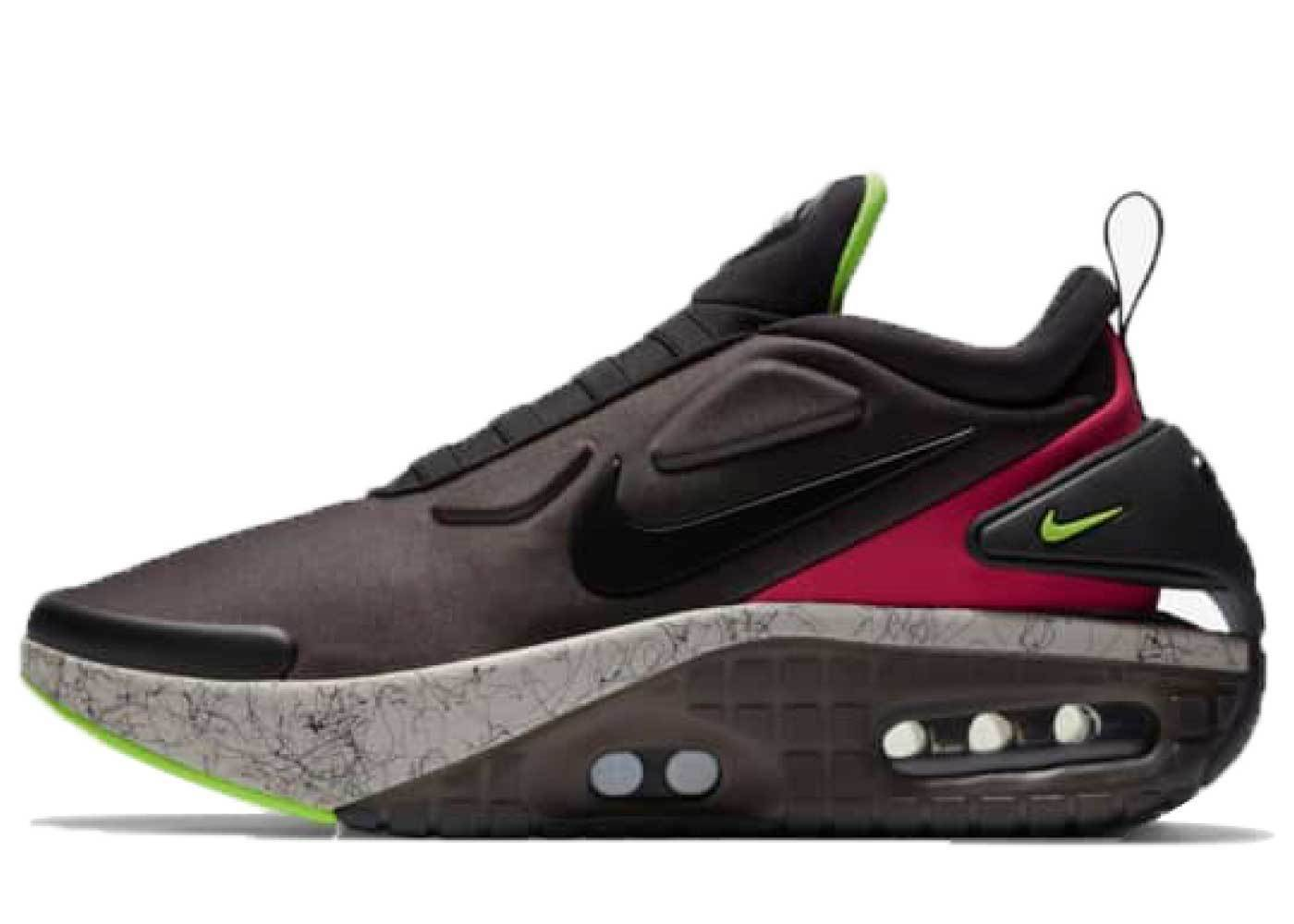Nike Adapt Auto Max Fireberryの写真