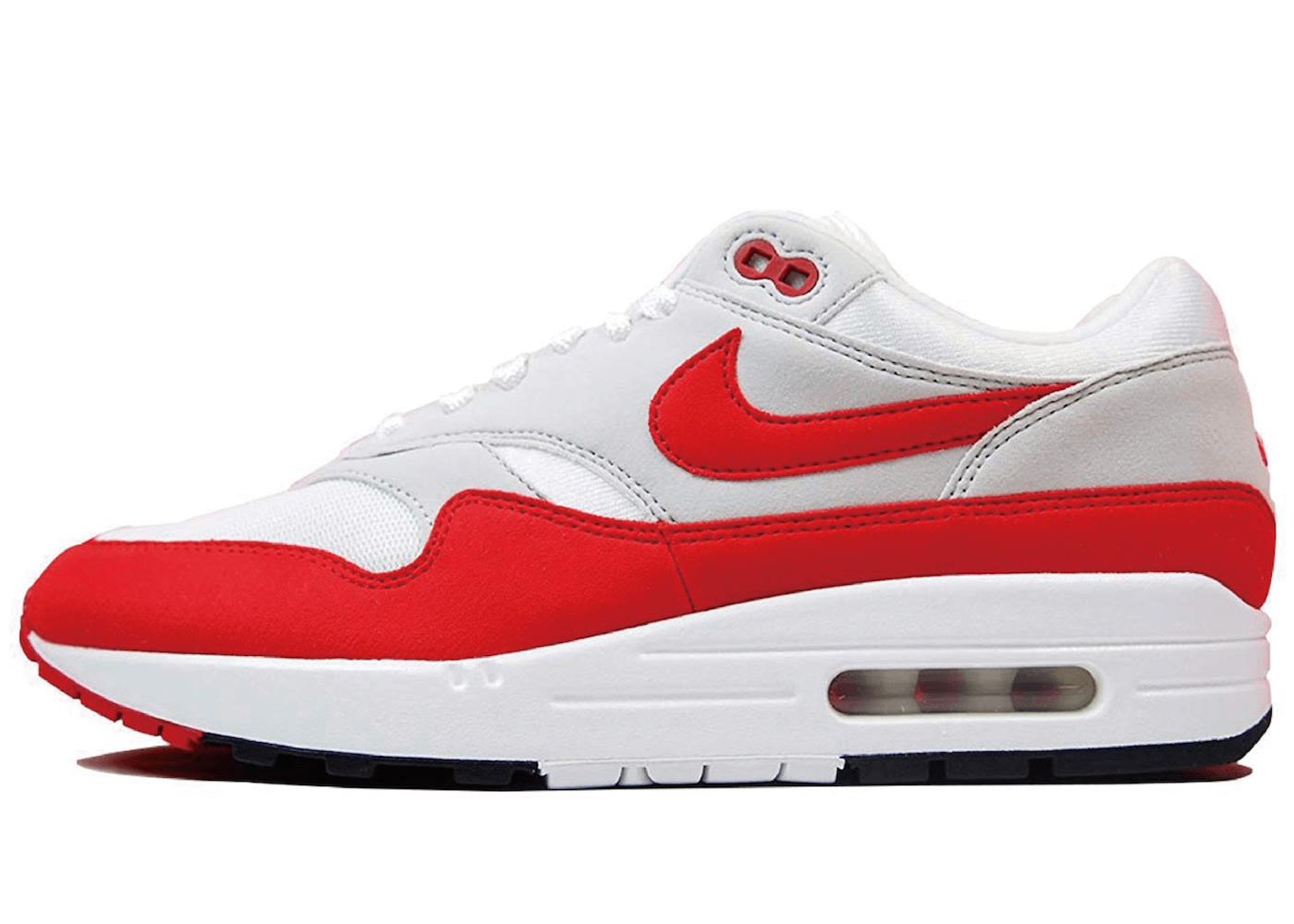 Air Max 1 Anniversary Red (2017)の写真