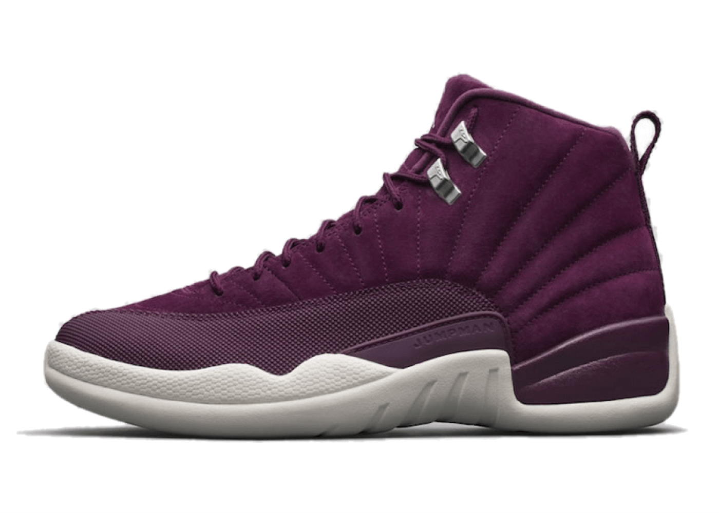 Jordan 12 Retro Bordeauxの写真