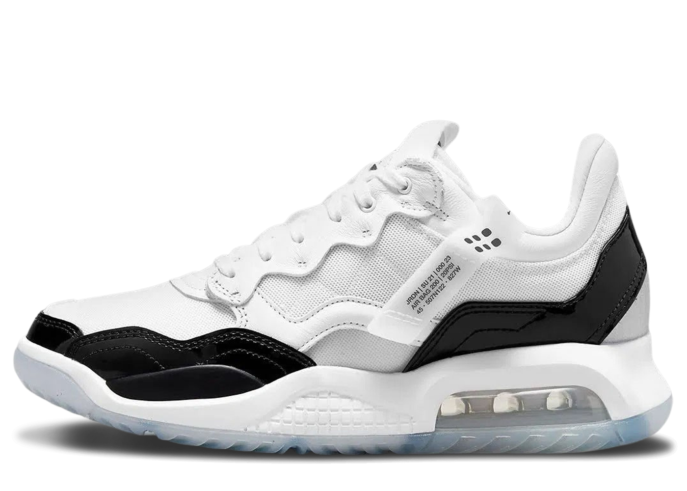 Nike Jordan MA2 Concordの写真