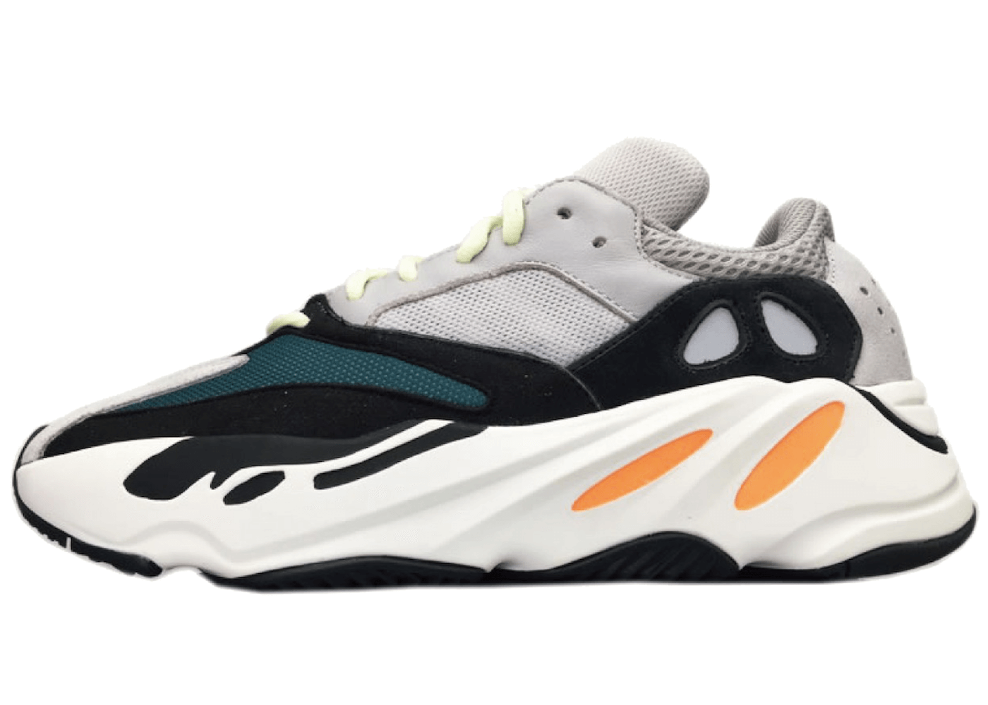 Adidas Yeezy Wave Runner 700 Solid Greyの写真