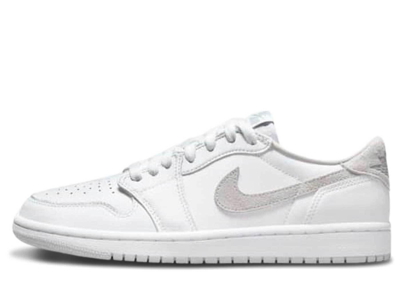Nike Air Jordan 1 Low OG Neutral Grey Womensの写真