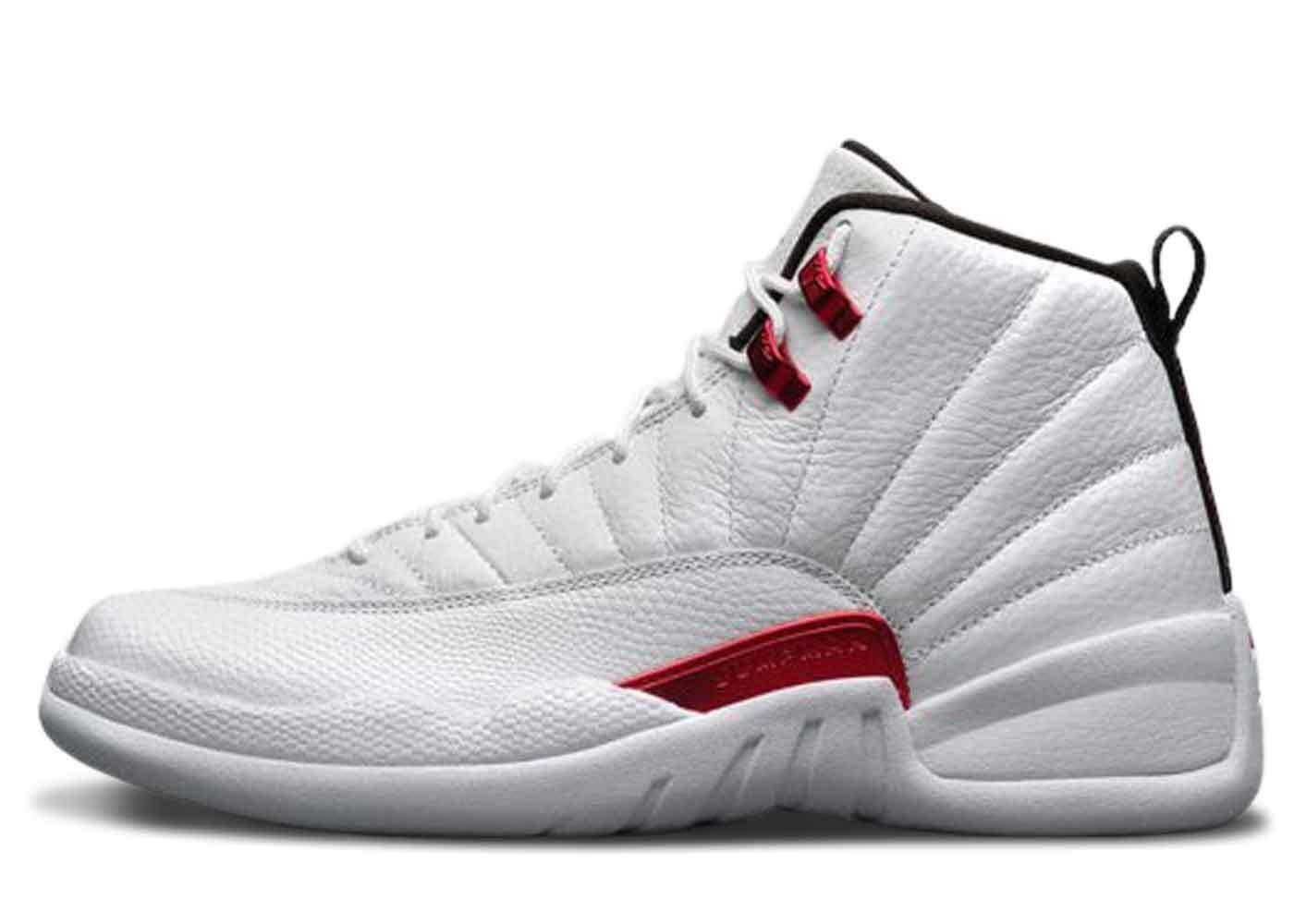 Nike Air Jordan 12 Twistの写真