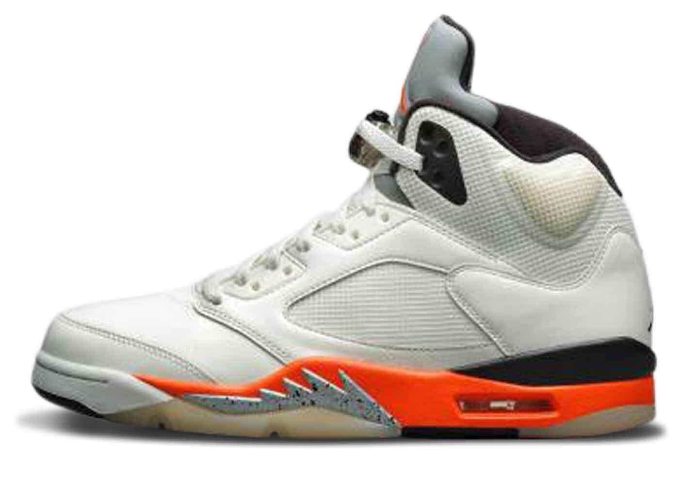 Nike Air Jordan 5 Shattered Backboardの写真
