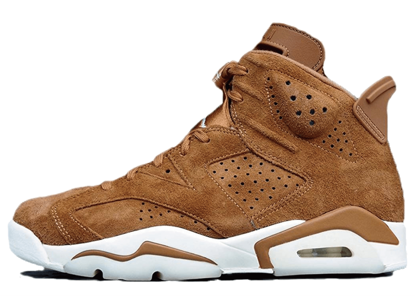 Jordan 6 Retro Wheatの写真