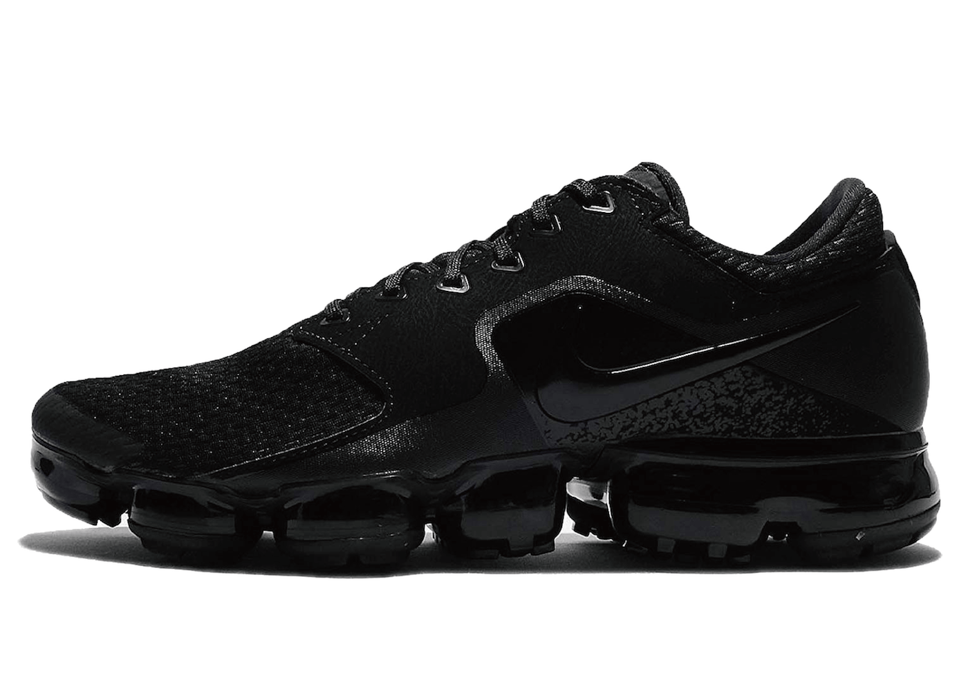 Air VaporMax CS Triple Blackの写真
