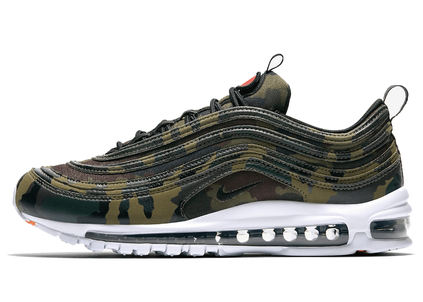 Air Max 97 Country Camo (France)の写真