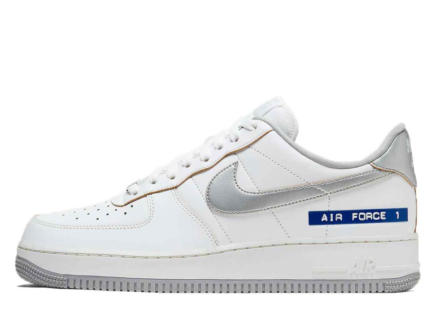 Nike Air Force 1 Low  Label Makerの写真