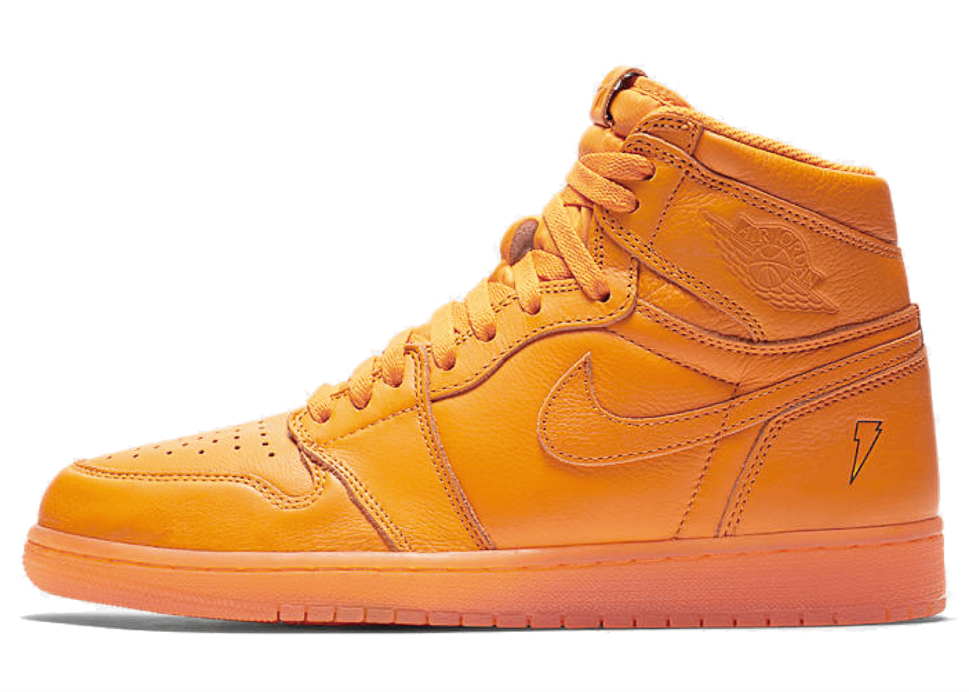 Jordan 1 Retro High Gatorade Orange Peelの写真