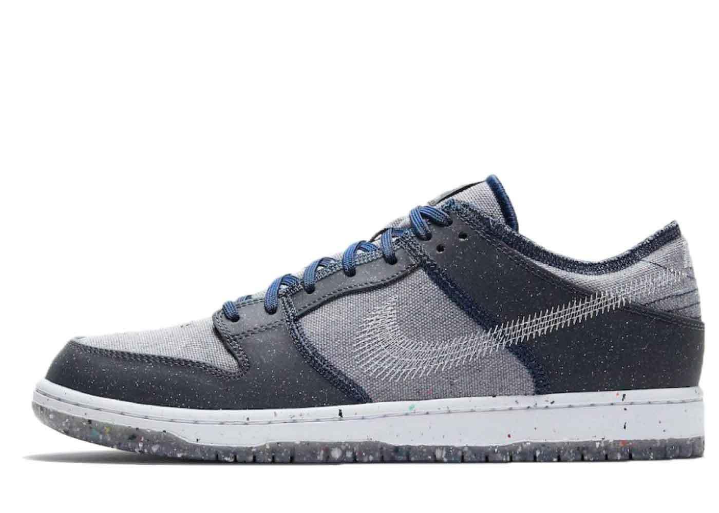 Nike SB Dunk Low Pro Crater Dark Greyの写真
