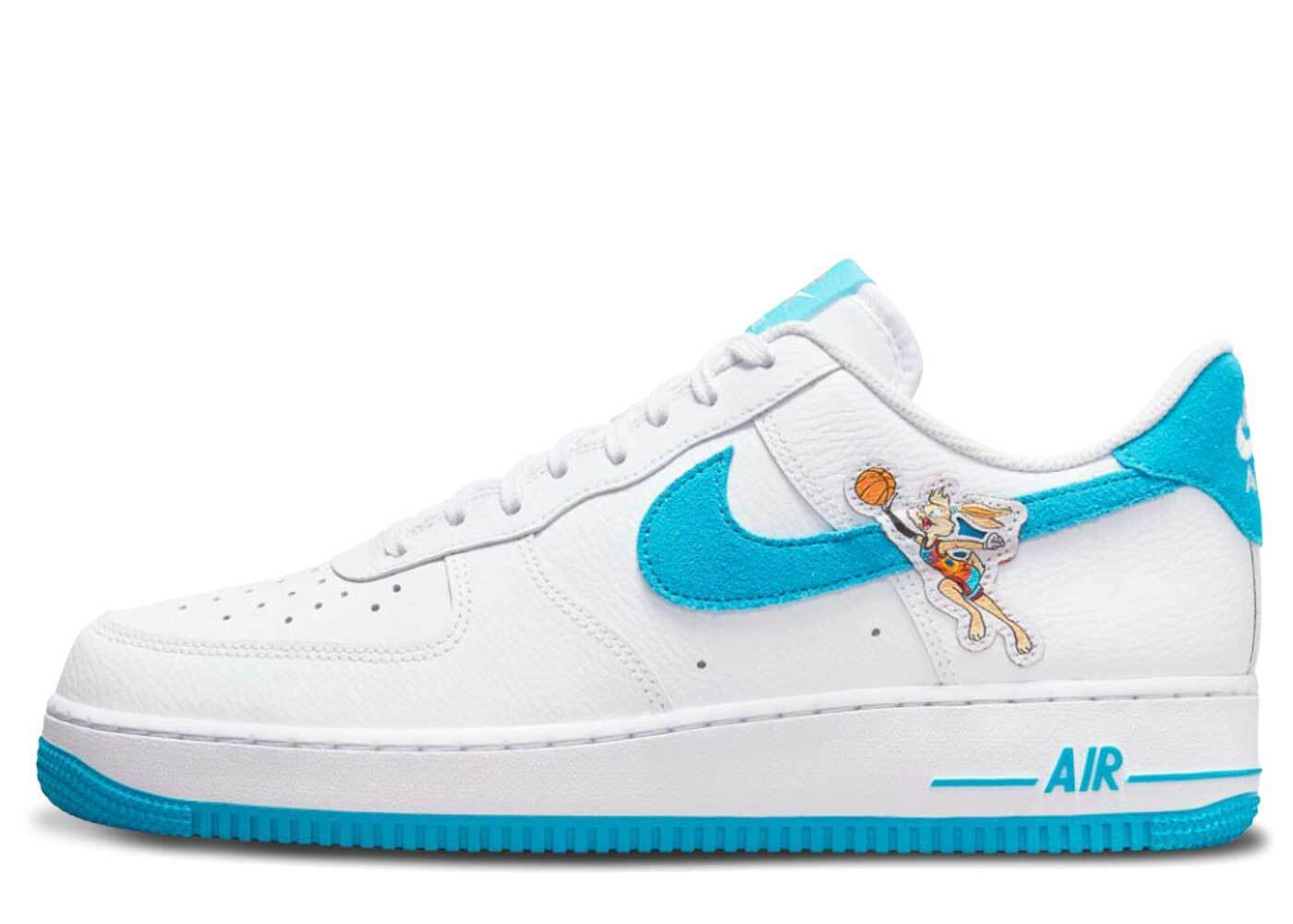 Space Jam × Nike Air Force 1 Low Tune Squadの写真