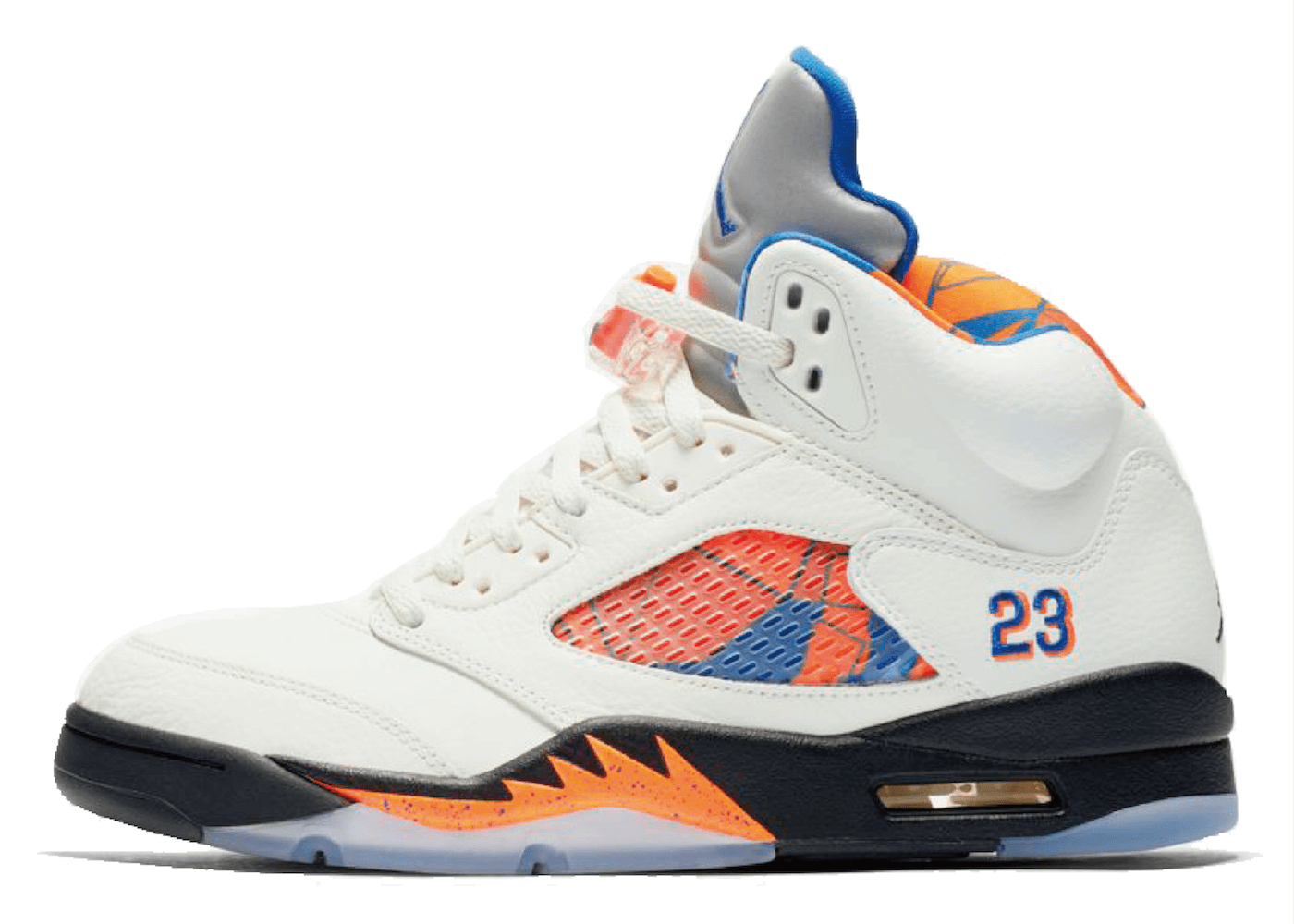 JORDAN 5 RETRO INTERNATIONAL FLIGHTの写真