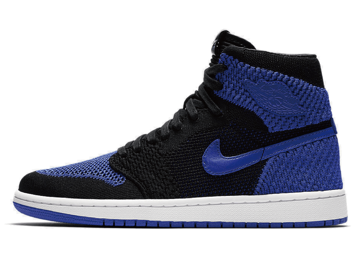 Jordan 1 Retro High Flyknit Royalの写真