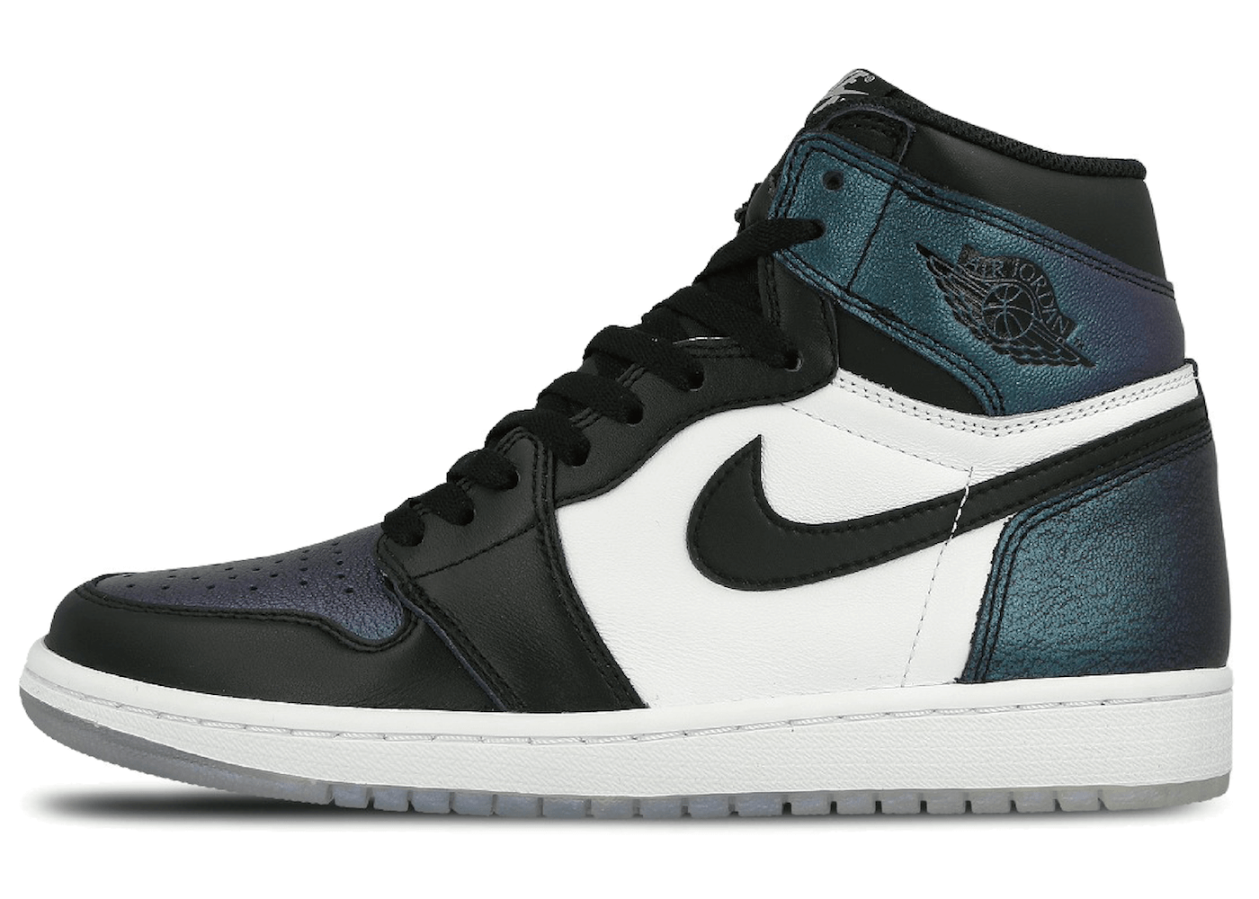 "Jordan 1 Retro All Star 2017 ""Chameleon""の写真"