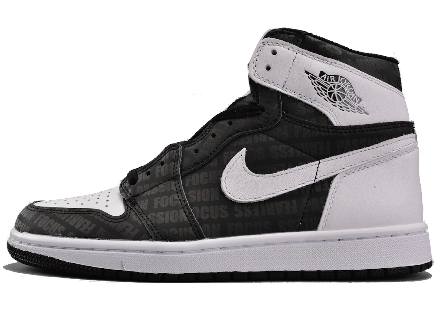 Nike Air Jordan 1 Retro High RE2PECT (Derek Jeter)の写真