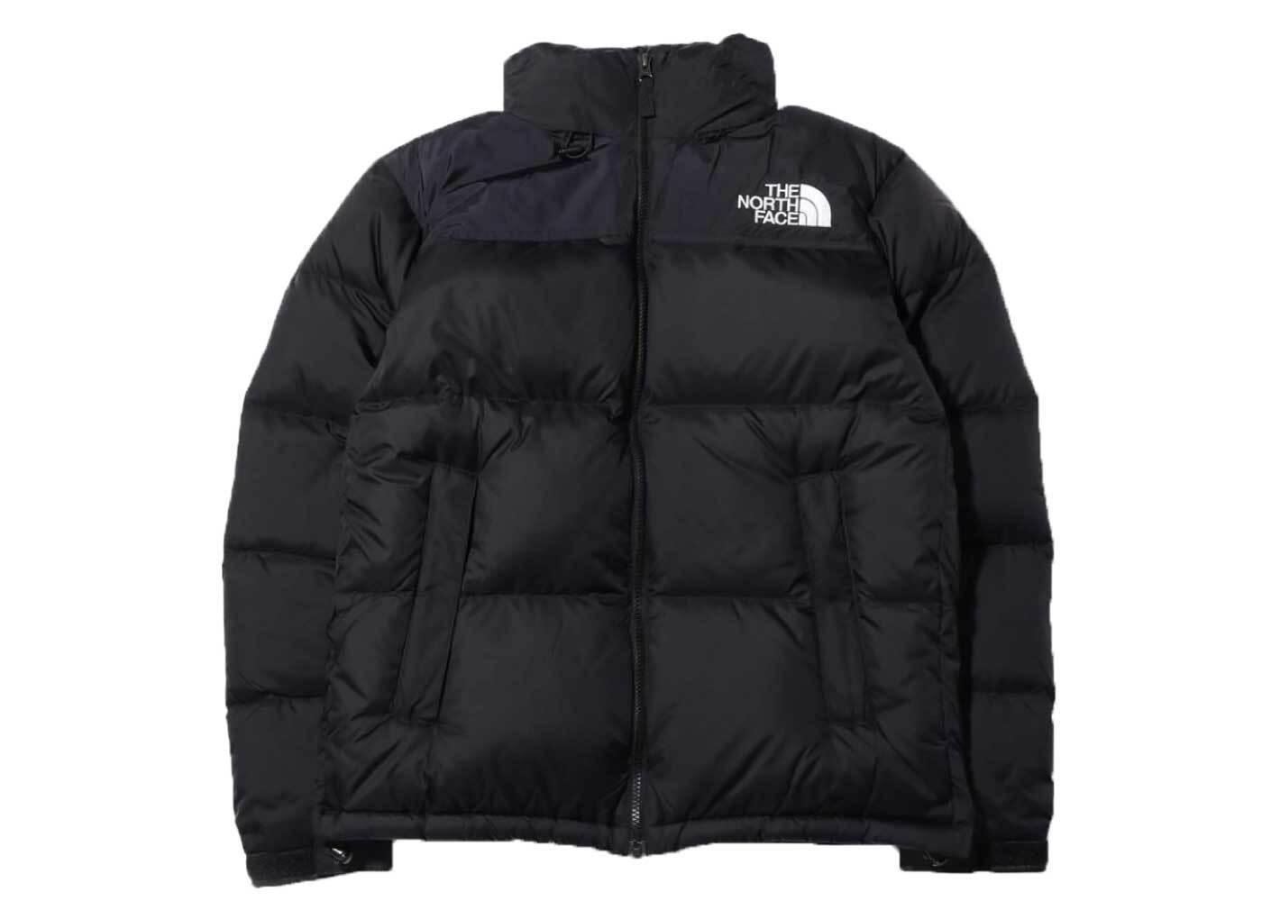 The North Face Nuptse Jacket K (Japan)の写真