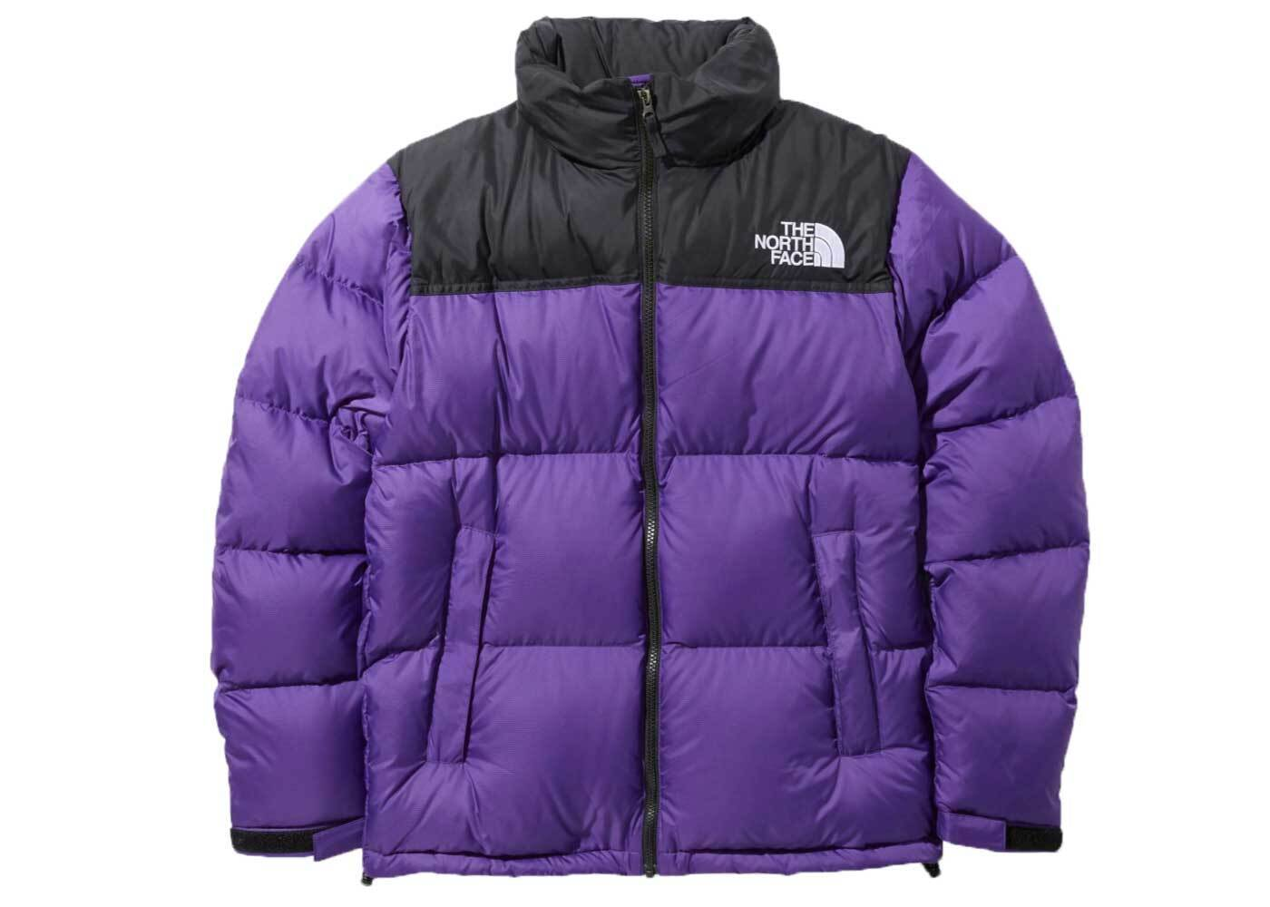 The North Face Nuptse Jacket PP (Japan)の写真