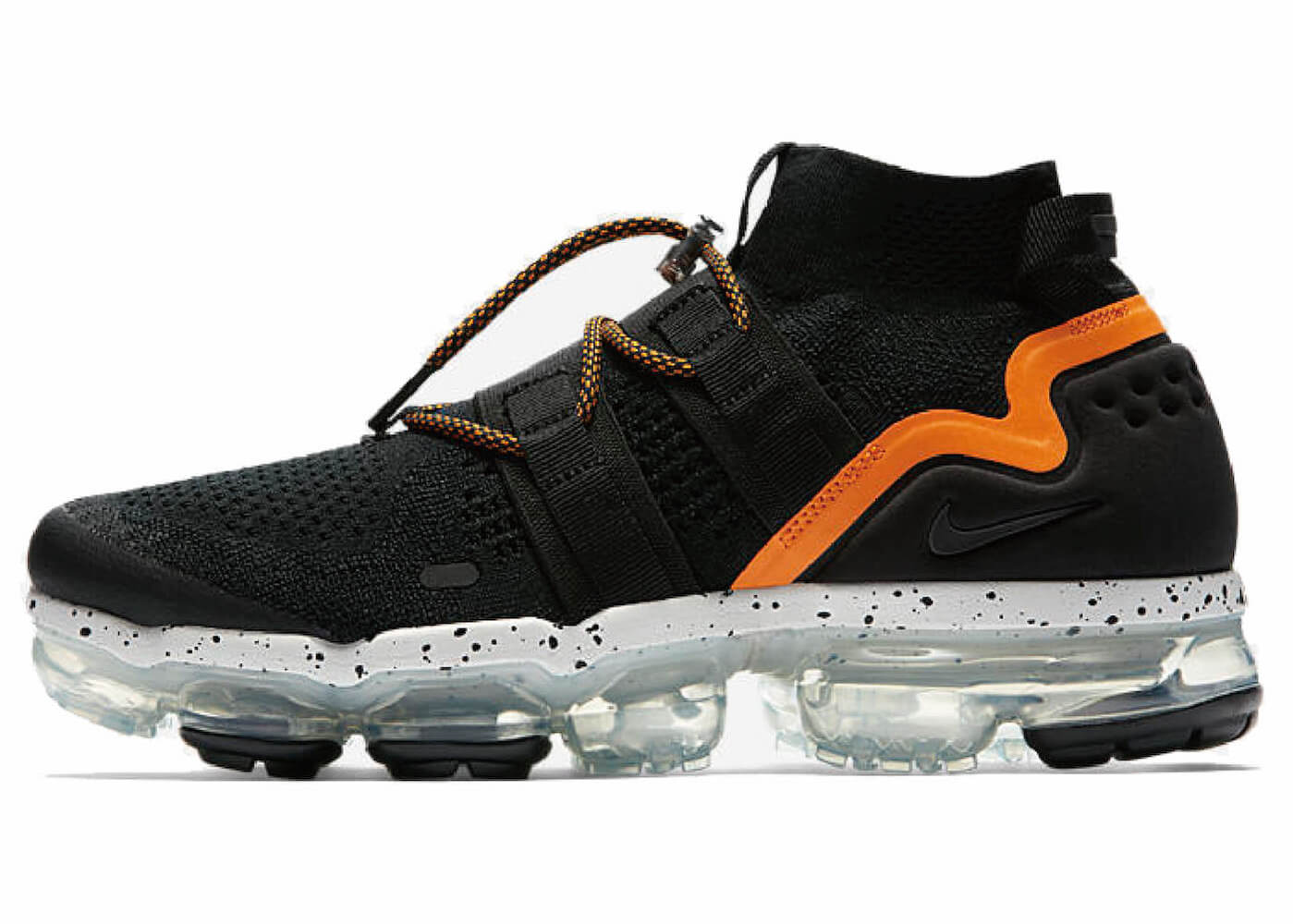 VAPORMAX UTILITY ORANGEの写真