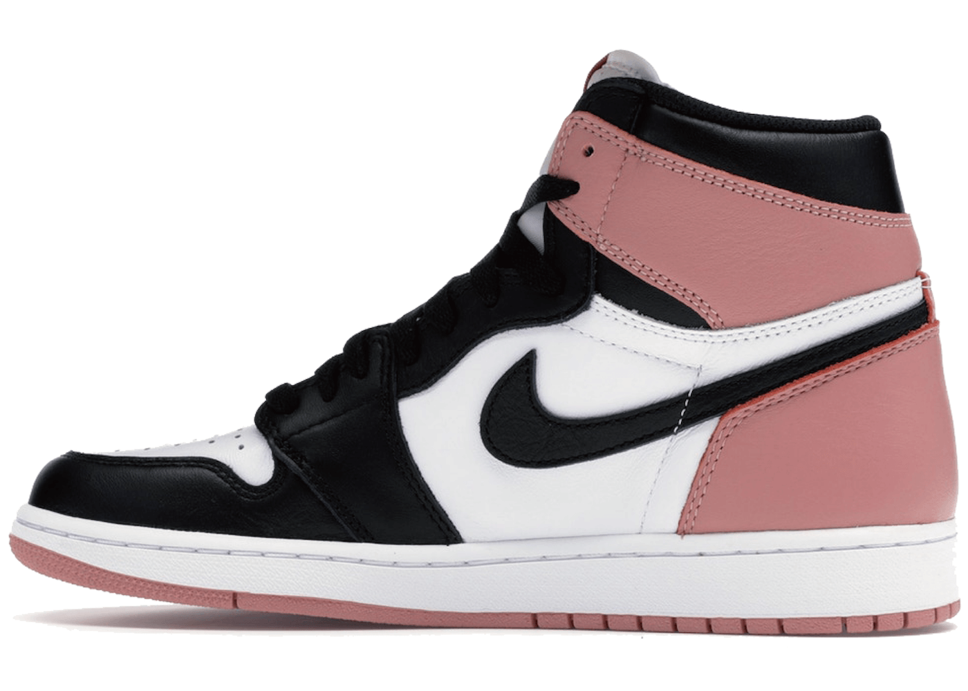 Jordan 1 Retro High Rust Pinkの写真