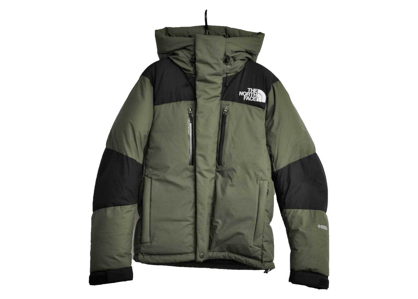 The North Face Baltro Light Jacket NTの写真