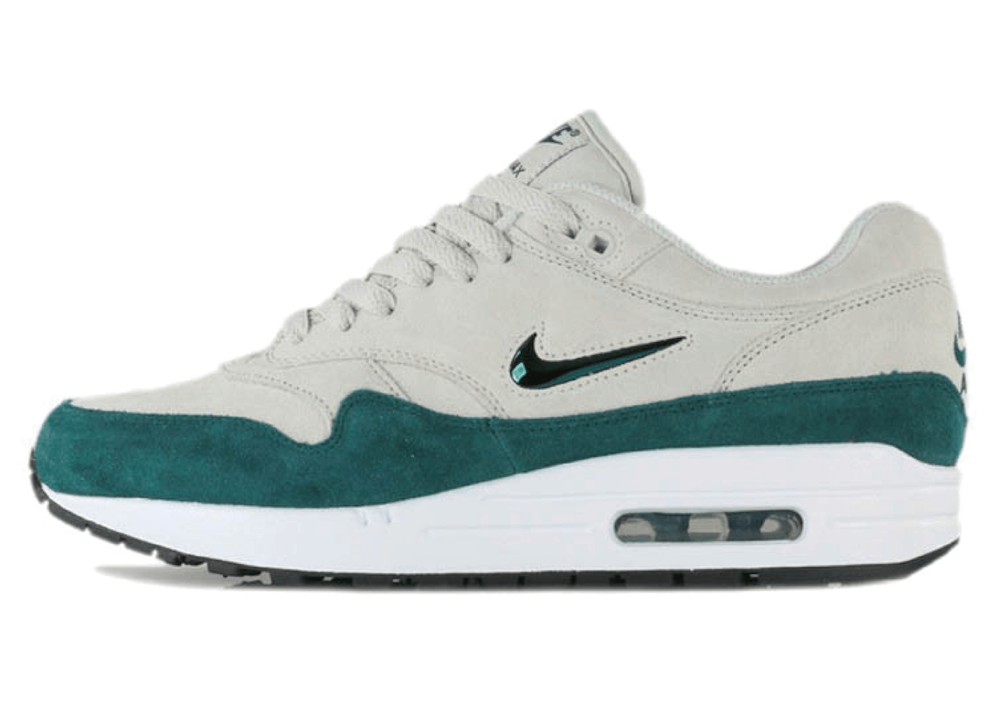 Air Max 1 Jewel Atomic Tealの写真