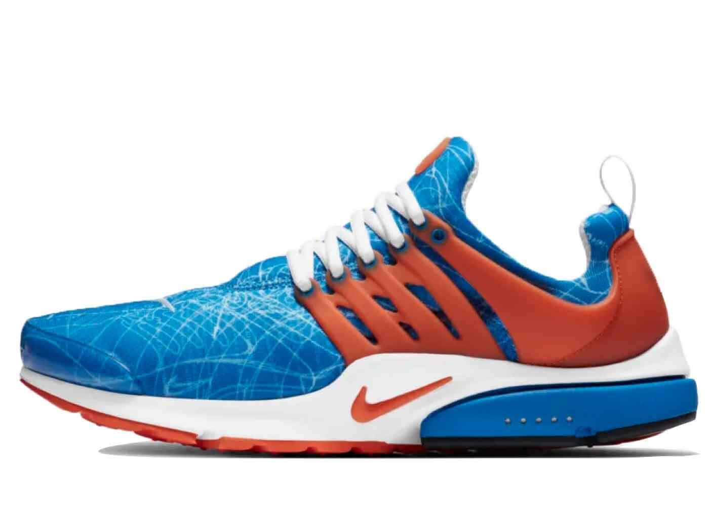 Nike Air Presto Soarの写真