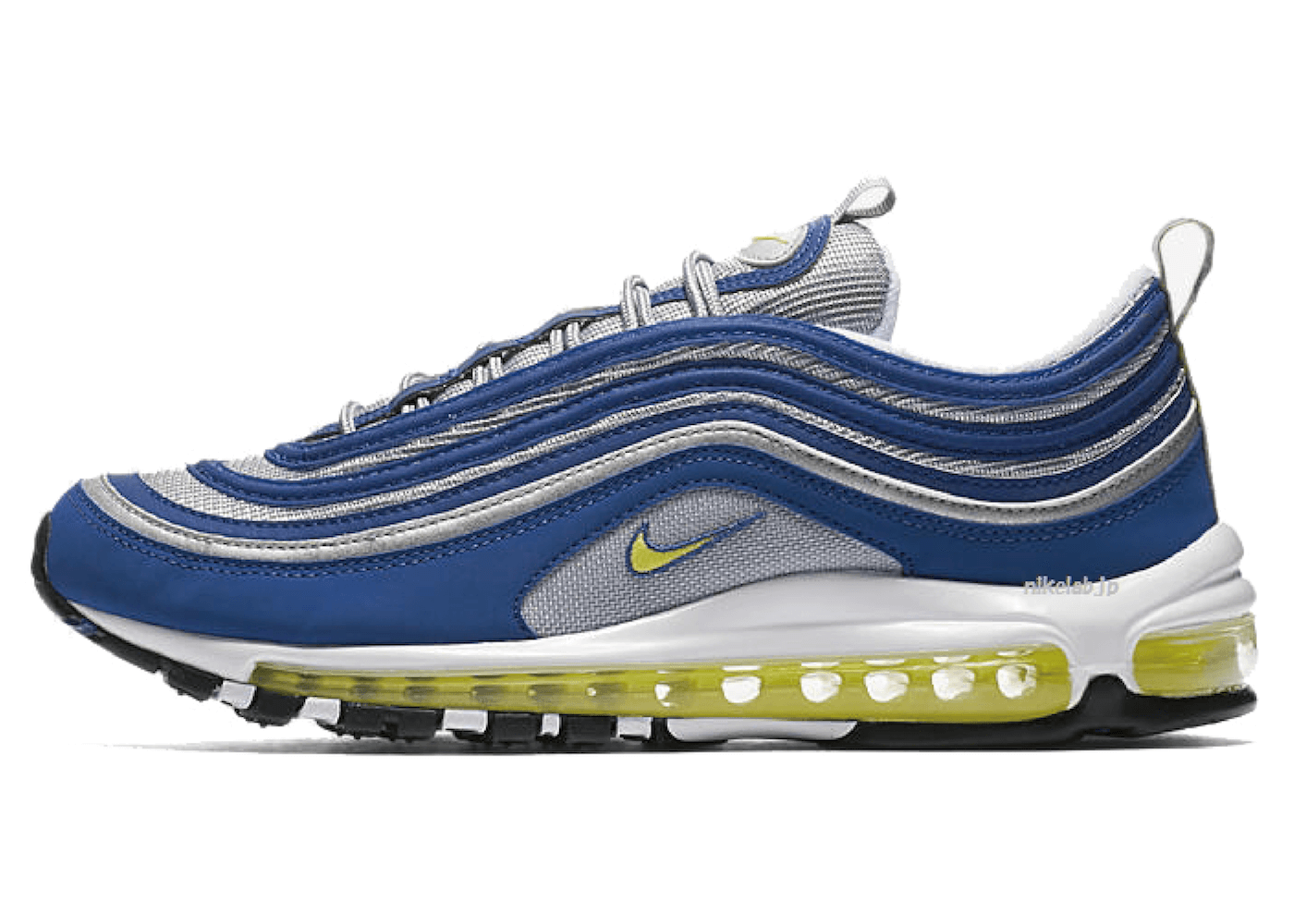 Air Max 97 OG Royal Neonの写真