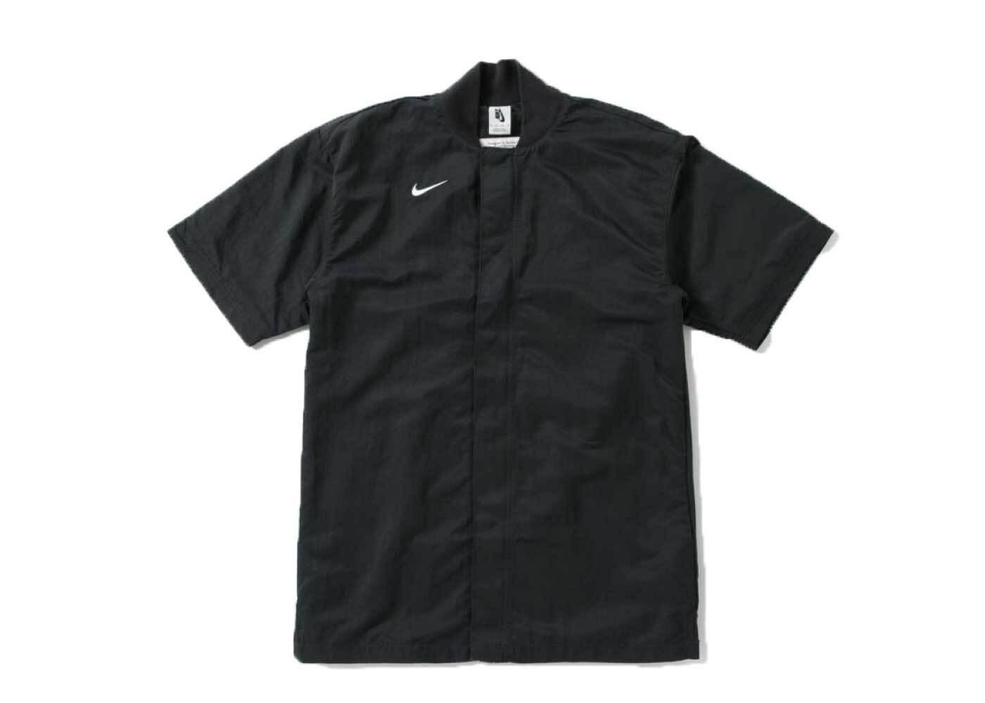 Nike × Fear of God M NRG W Warm UP Top Blackの写真